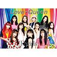 E-girls/「LOVE☆QUEEN」