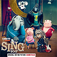 Soundtrack/「Sing - Original Motion<br>Picture Soundtrack」