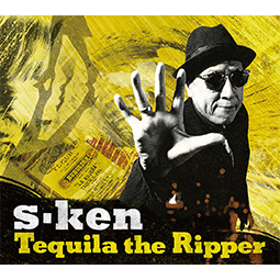 Tequila the Ripper