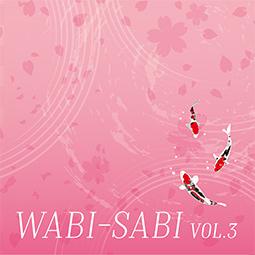 WABI-SABI Vol.3