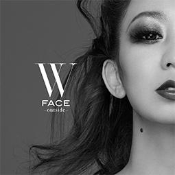 W FACE ~outside~【海外作家作品】