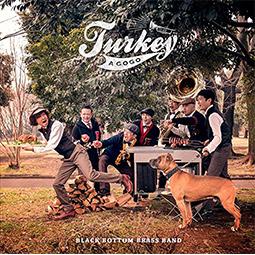 Turkey A Go Go