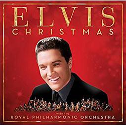 クリスマス・ウィズ・エルヴィス・アンド・ロイヤル・フィルハーモニー管弦楽団