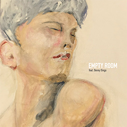 EMPTY ROOM feat. BENNY SINGS (海外作家作品)