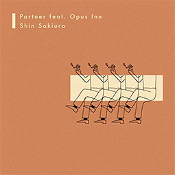 Partner feat. Opus Inn