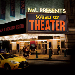 Sound of Theater