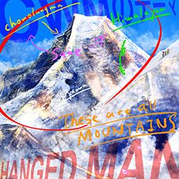 CWMのテーマ / HANGED MAN