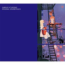 TVアニメ「キャロル&チューズデイ」 オリジナルサウンドトラック
