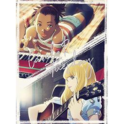 TVアニメ「キャロル&チューズデイ」Blu-ray Disc/DVD Vol.1