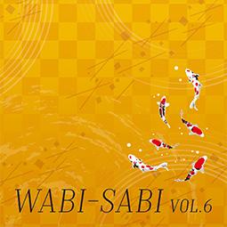 WABI-SABI Vol.6