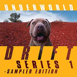 ドリフト・シリーズ1 - サンプラー・エディション