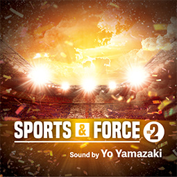 Sports & Force Vol.2