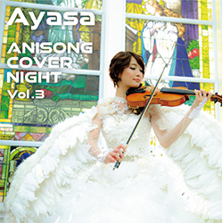 ANISONG COVER NIGHT Vol.3