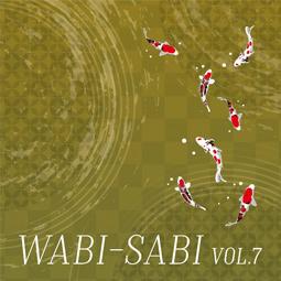 WABI-SABI Vol.7
