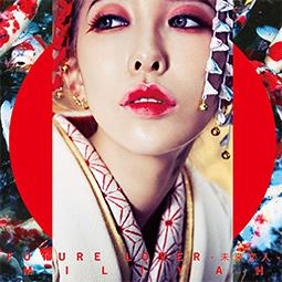 FUTURE LOVER -未来恋人-