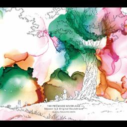 約束のネバーランドSeason 1&2 Original Soundtrack