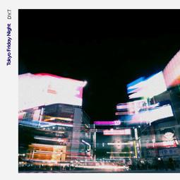 Tokyo Friday Night