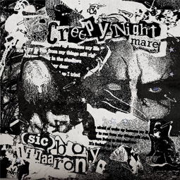 creepy nightmare feat. lil aaron