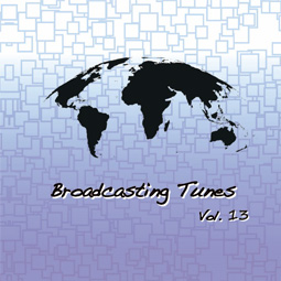 Broadcasting Tunes Vol.13