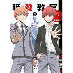 アニメ「暗殺教室」スペシャルCD サウンドトラックセレクション - 4
