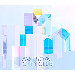 Awesome City Track 3