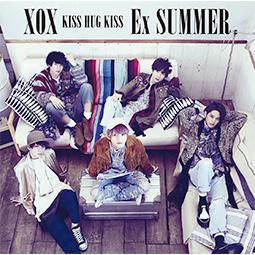 Ex SUMMER(海外作家作品)