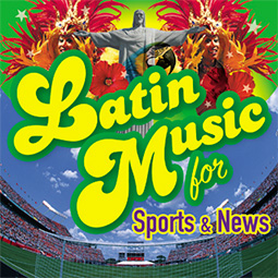 Latin Music for Sports & News