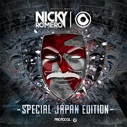 Protocol Presents: Nicky Romero - Special Japan Edition