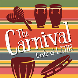 The Carnival~taste of LATIN~