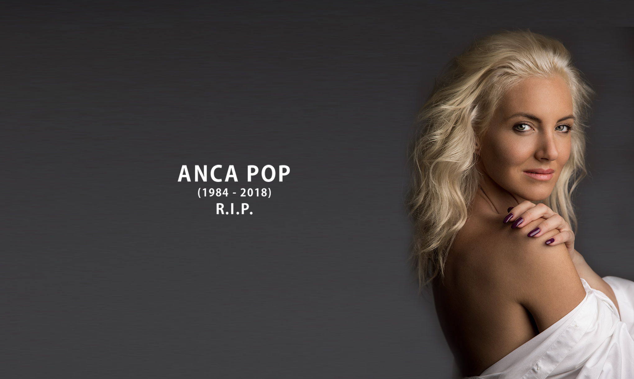 Anca Pop(アンカ・ポップ)