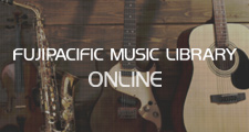 FUJIPACIFIC MUSICLIBRARY